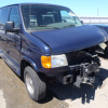 Used Parts 2005 Ford E250 Econoline Van VMI Conversion 5.4L V8 4R75E Auto