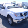 Used Truck Parts 2008 Nissan Frontier SE 2.5L Automatic