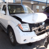 Used Parts 2005 Nissan Pathfinder 4×4 4.0L V6 RE5R05A Automatic