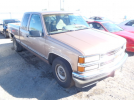 Used Parts 1996 Chevrolet C2500 5.7L V8 4L60E M30 Automatic