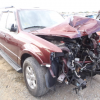 Used Parts 2010 Ford Expedition 5.4L 6R80 6 Speed Auto