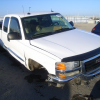 Parting Out 2005 GMC Sierra 1500 5.3L V8 4L60E Auto