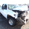 Parting Out 2009 Chevrolet Silverado K2500 Z71 6.6L Duramax Turbo Diesel