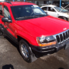 Parting Out 2000 Jeep Grand Cherokee Laredo 4.0L 42RE
