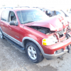 Parting Out 2002 Ford Explorer 4.0L V6 5R55S 4×4