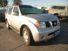 Parting Out 2005 Nissan Pathfinder 4.0L V6 RER05A Auto