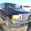 Parting Out 2001 Ford Excursion XLT 6.8L V10 4R100 Auto