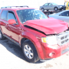 Parting Out 2010 Ford Escape Limited 4×4 3.0L V6
