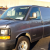 Parting Out 2006 Chevy G3500 Express Van 4.8L V8 4L80E Auto
