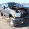 Parting Out 2003 Ford F250 XLT 4×4 5.4L V8 4R100 Automatic