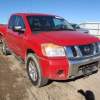 Parting Out 2008 Nissan Titan 5.6L V8 VK56DE