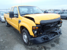 Parting Out 2008 Ford F250 5.4L V8 5R110W Torqshift Auto