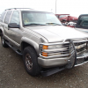 Parting Out 2000 Chevrolet Tahoe Z71 5.7L Vortec 5700 4L60E M30 Automatic
