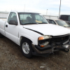 Parting Out 1999 GMC 1500 4.3L V6 2WD 4L60E M30 Auto