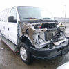 Parting Out 2011 Ford E150 Cargo Van 4.6L V8 4R75E Auto
