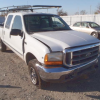 Parting Out 1999 Ford F250 XLT 5.4L V8 4×4 4R100 Automatic