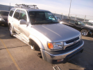 Parting Out 2001 Toyota 4Runner SR5 3.4L 5VZFE V6 A340E Automatic