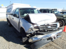 Parting Out 2001 F150 XL 4.2L V6 4R70W Automatic 2WD