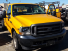 Parting Out 2002 Ford F250 2WD 5.4L V8 4R100 Automatic