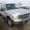 Used Parts 2003 Ford F250 XLT 4×4 6.0L V8 Powerstroke Diesel 5R100W