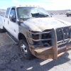 Used Parts 2012 Ford F350 XLT 4×4 6.7L V8 Diesel 6 Speed 6R140