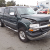 Used Parts 2001 Chevrolet 2500HD LS 2WD 6.0L LQ4 Turnkey 4L80E MT1