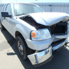 Parting Out 2005 Ford F150 XLT 4×4 5.4L V8 Engine 4R75W Transmission