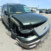 Used Parts 2004 Ford Expedition Eddie Bauer 2WD 5.4L V8 4R75W Auto