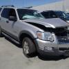 Used Parts 2006 Ford Explorer 2WD 4.0L V6 5R555 Transmission