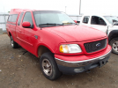 Used Parts 2003 Ford F150 XLT 4×4 5.4L V8 4R70W Automatic
