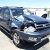 Used Parts 2004 Toyota 4Runner SR5 4×4 4.0L V6 A340F Automatic