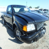 Parting Out 2003 Ford Ranger 2WD 3.0L V6 Manual Mazda R1 Transmission