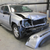 Parting Out 2005 GMC Envoy XL 4×4 4.2L LL8 Engine 4L60E M30 Transmission