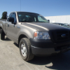 Salvage Parts 2005 Ford F150 4.2L V6 Mazda M5R2-C Manual Transmission