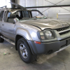 Used Parts 2004 Nissan Xterra 2WD 3.3L V6 4FX17 Automatic Transmission