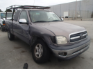 Used Parts 2001 Toyota Tundra 2WD 4.7L 2UZFE V8 A340E 4 Speed Auto