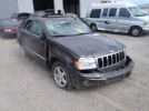 Used Parts 2006 JEEP GRAND CHEROKEE 4×4 4.7L V8 5-45RFE Automatic