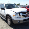 Used Parts 2007 FORD EXPEDITION XLT 4X4 5.4 V8 ENGINE 6 SPEED AUTO