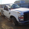 Used Parts 2008 Ford F350 2WD 5.4L V8 5R110W Torqshift