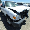 Used Parts 2010 FORD RANGER XL 2.3L DOHC 4 CYL ENGINE 5R55E