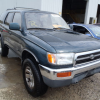 Used Parts 1998 Toyota 4Runner 3.4L 5VZFE V6 A340F Automatic