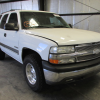 Used Parts 2003 Chevrolet Tahoe 4×4 4.8L LR4 Complete Engine Changeover