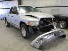 Used Parts 2002 Dodge Ram 1500 SLT 2WD 5.9L 8-360 Engine