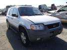 Used Parts 2002 Ford Escape XLT 2WD 3.0L 200 HP V6 CD4E Auto