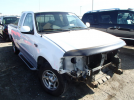 Used Parts 1997 Ford F150 XLT 2WD 5.4L V8 E40D Automatic