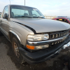 Used Parts 2002 Chevrolet Silverado 1500 4.3L V6 4L60E Automatic