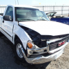 Used Parts 2000 GMC Sierra 1500 LS 4.3L L35 SFI V6 4 Speed Automatic