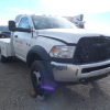 Used Parts 2012 Dodge W4500 6.7L ETJ Turbo Diesel 6 Speed Auto