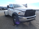 Used Parts 2012 Dodge Ram W4500 6.7L ETJ Turbo Diesel 6 Speed Auto