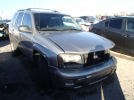 Used Parts 2002 Chevy Trailblazer 4.2L V6 4L60E Automatic